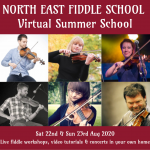 NEFS Virtual Summer School