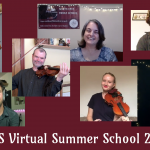Virtual Summer School Thank You!